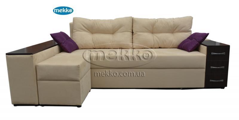 Ортопедичний кутовий диван Cube Shuttle NOVO (Куб Шатл Ново) ф-ка Мекко (2,65*1,65м)  Вінниця-12