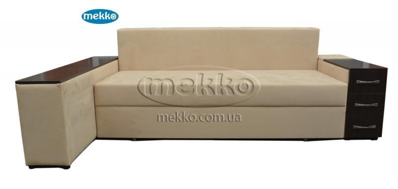 Ортопедичний кутовий диван Cube Shuttle NOVO (Куб Шатл Ново) ф-ка Мекко (2,65*1,65м)  Вінниця-14