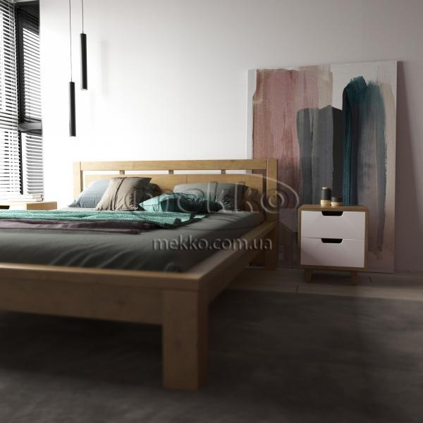 Ліжко Фаджио (масив бука /масив дуба) T.Q.Project  Вінниця-3