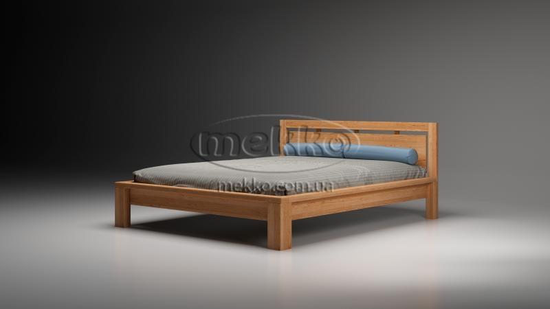 Ліжко Фаджио (масив бука /масив дуба) T.Q.Project  Вінниця-5