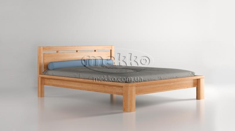 Ліжко Фаджио (масив бука /масив дуба) T.Q.Project  Вінниця-6
