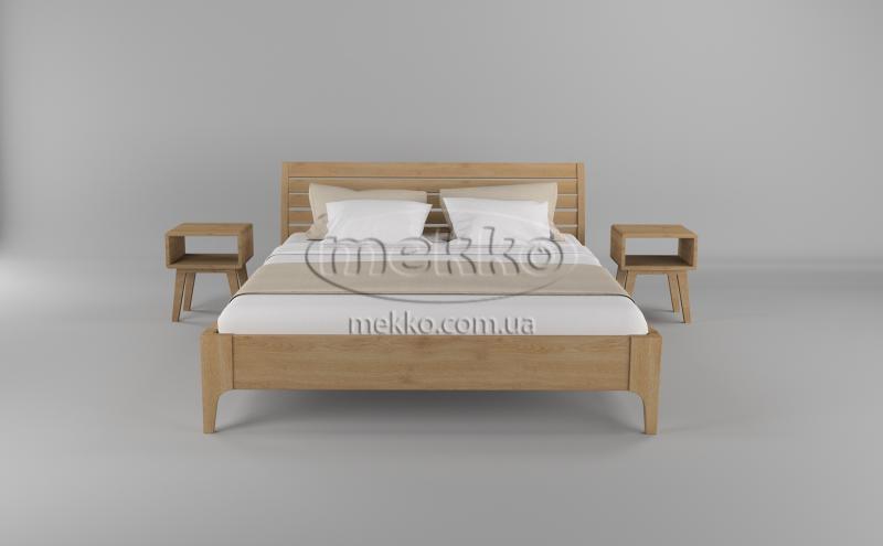 Ліжко Вайде (масив бука /масив дуба) T.Q.Project  Вінниця-5