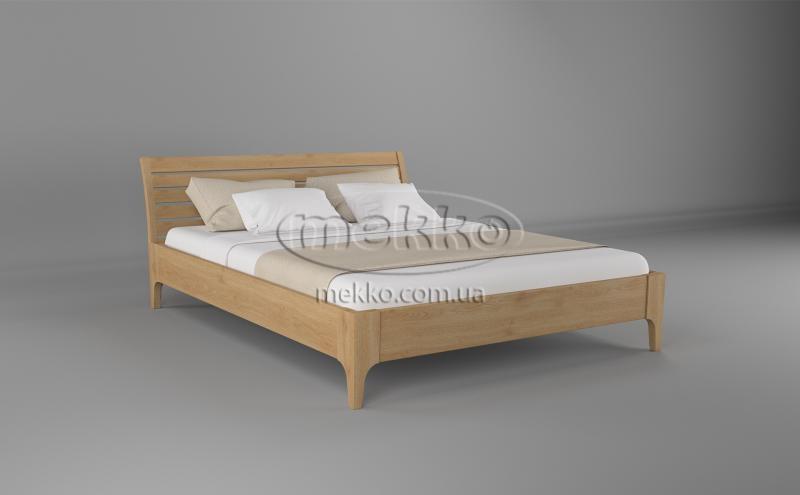 Ліжко Вайде (масив бука /масив дуба) T.Q.Project  Вінниця-4