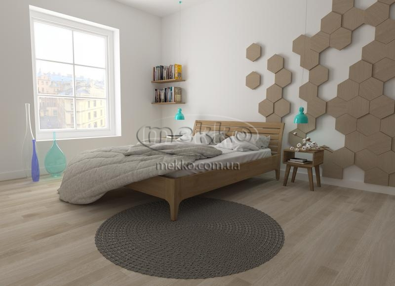 Ліжко Вайде (масив бука /масив дуба) T.Q.Project  Вінниця