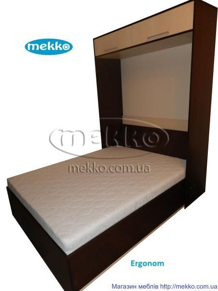 """Ліжко-шафа mekko """"Ergonom""""  Вінниця-4"""